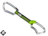 Climbing Technology LIME NY silver