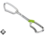 Climbing Technology LIME DY silver