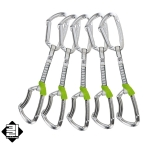Climbing Technology LIME DY 5 ks silver