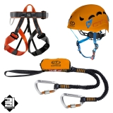 Climbing Technology FERRATA KIT EVOLUTION