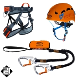 Climbing Technology FERRATA KIT PLUS