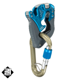 Climbing Technology CLICK UP+ 2018 modrá