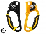 Petzl ASCENSION ruční blokant - set 2 ks