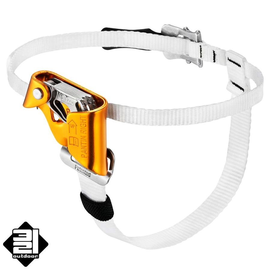 Petzl PANTIN 2016 (Pantin Foot Blocking Device)