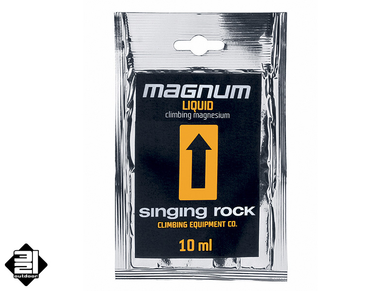 Singing Rock MAGNEZIUM tekuté sáček (Liquid Chalk)