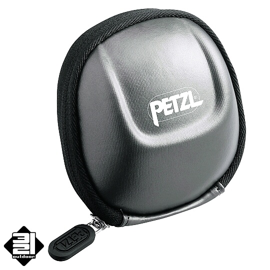 Pouzdro POCHE pro čelovku Petzl TIKKA (Poche Petzl Tikka)