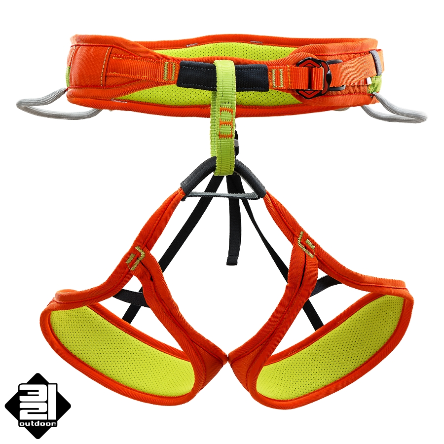 Sedák Climbing Technology ON SIGHT (On Sight CT Harness)