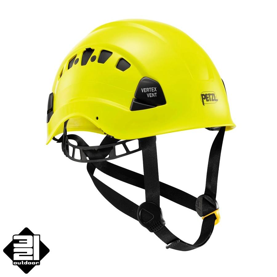 Pracovní helma Petzl VERTEX VENT