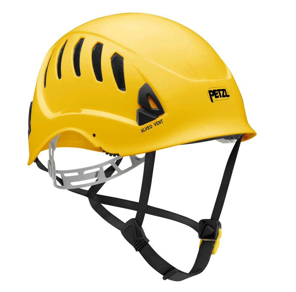 Pracovní helma Petzl ALVEO VENT