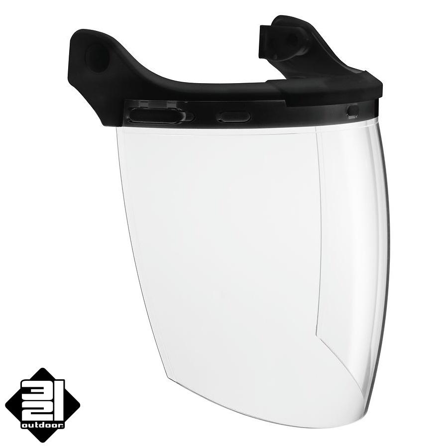 Ochranný štít PETZL VIZEN (Protection Shield Petzl Vizen)