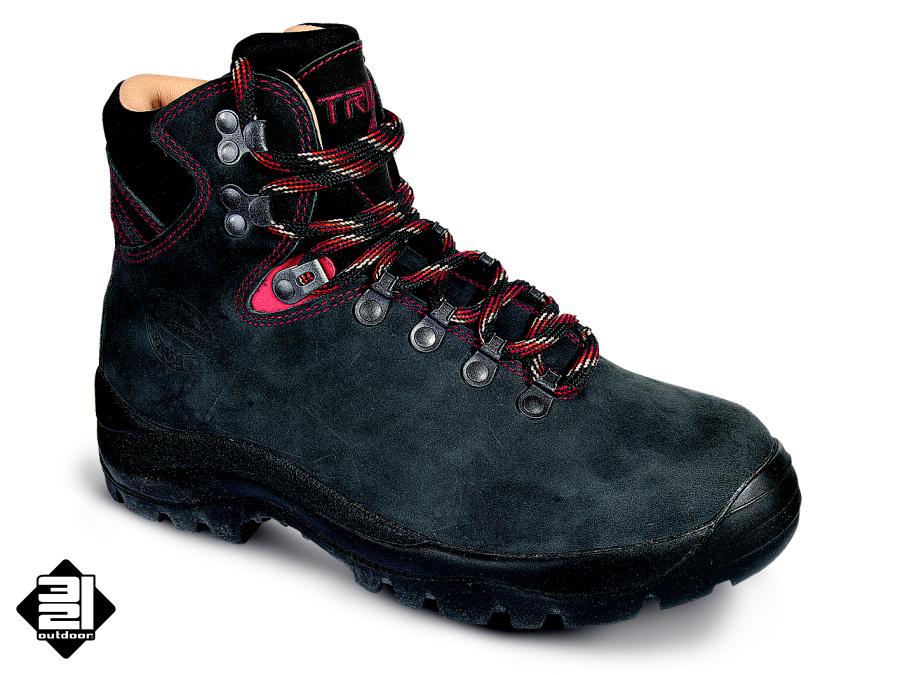 60f6eb3388d5 Trekkingová obuv Triop KABRU CITY 03 černá