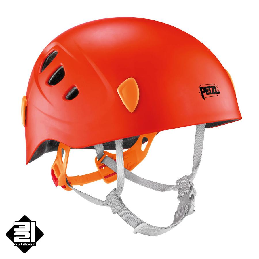 Dětská helma Petzl PICCHU chlapecká