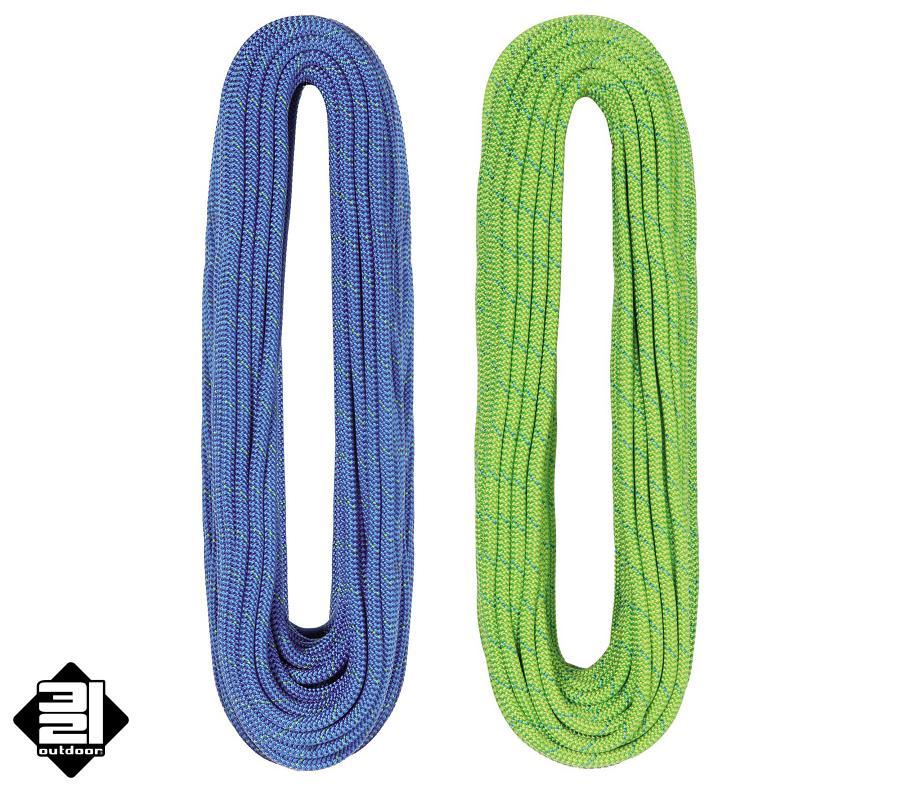 Lano Singing Rock ACCORD 8,3 mm (Half & Twin Rope ACCORD 8,3 mm)