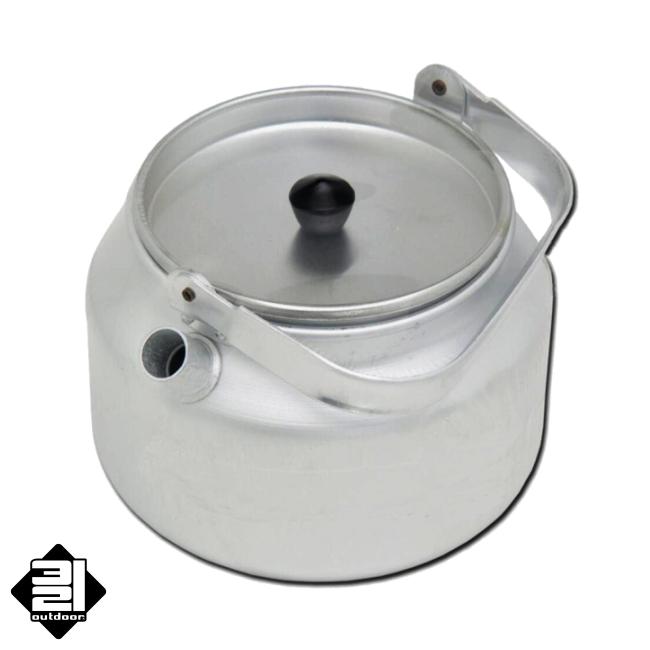 Čajník čajová konvička VAR hliník (Tea Pot Var Aluminium)