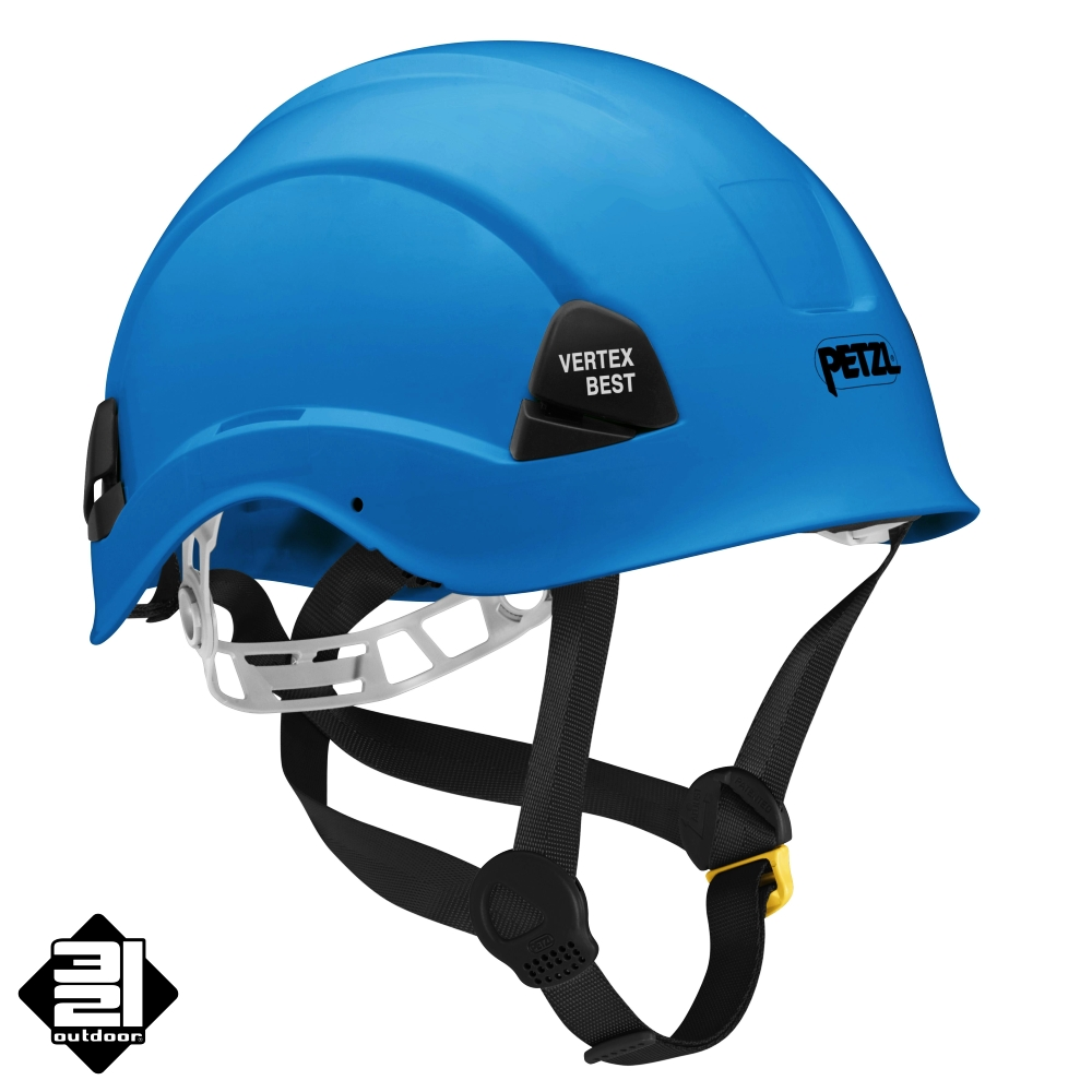 Pracovní helma Petzl VERTEX BEST (Working Helmet Vertex Best)