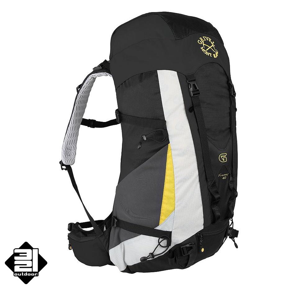 Lezecký batoh Grivel FRENEY 40 (Climbing Rucksack Grivel Freney 40)