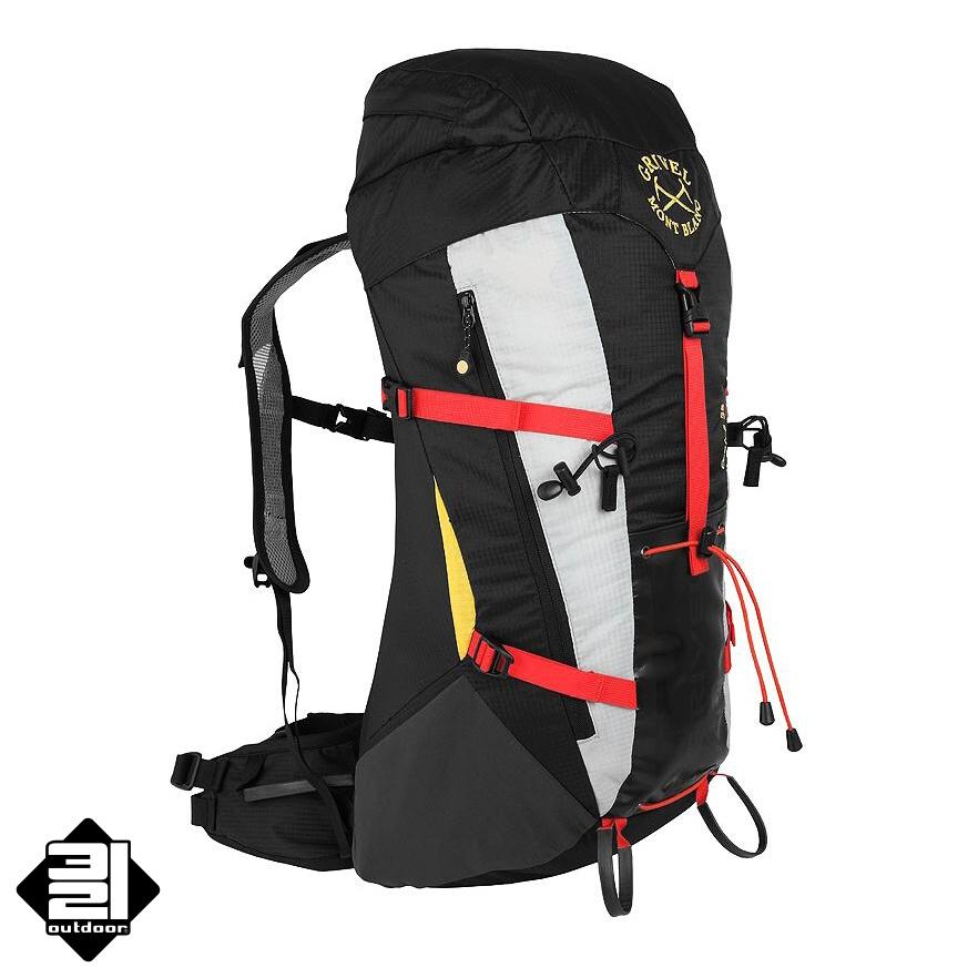 Lezecký batoh Grivel ECCLES 38 (Climbing Rucksack Grivel Eccles 38)