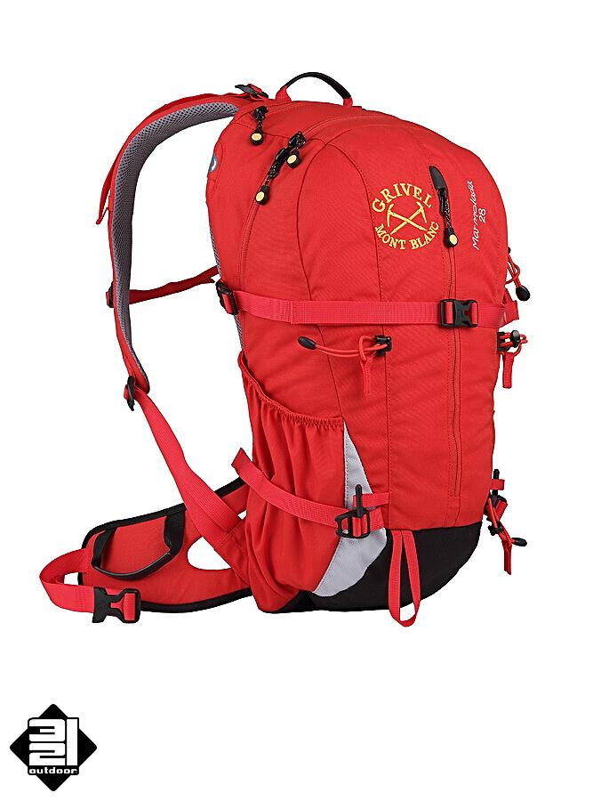 Lezecký batoh Grivel MARMOLADA 28 (Climbing Rucksack Grivel Marmolada 28)