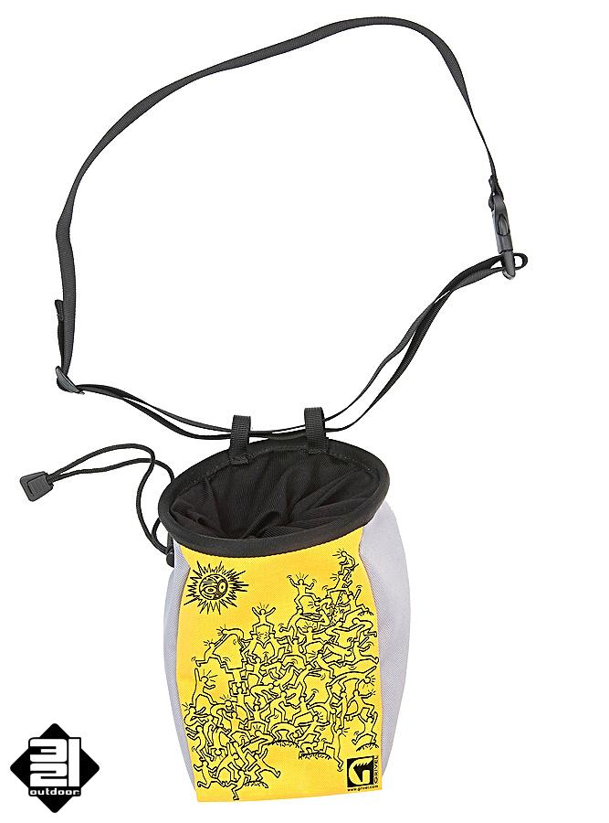 Pytlík na magnesium Grivel CHALK BAG (Grivel Chalk Bag)