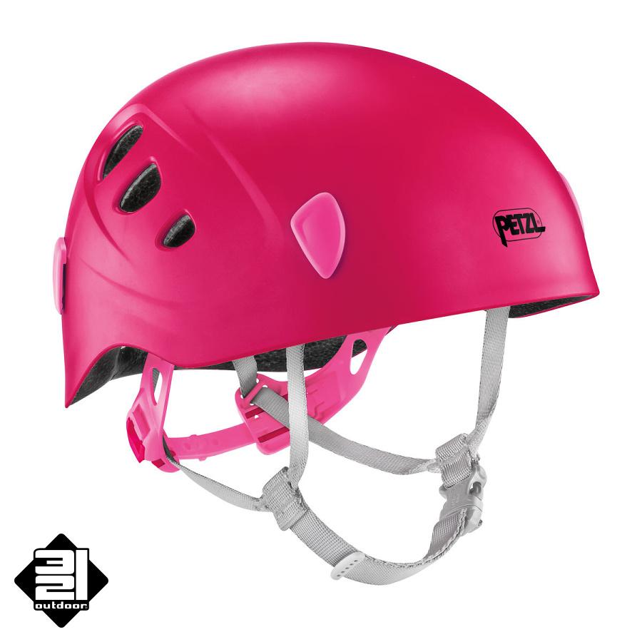 Dětská helma Petzl PICCHU dívčí