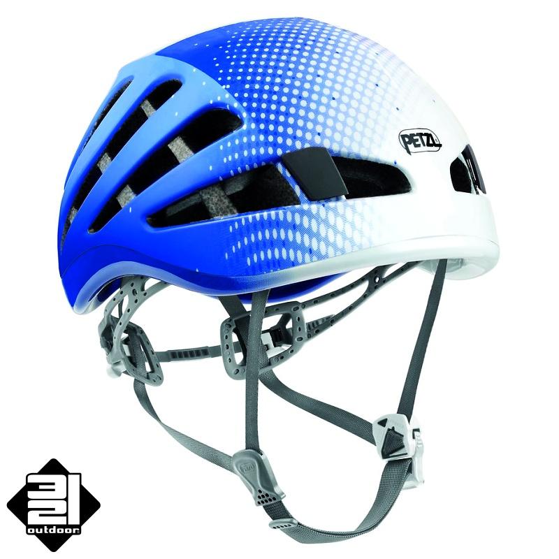 Horolezecká helma Petzl METEOR