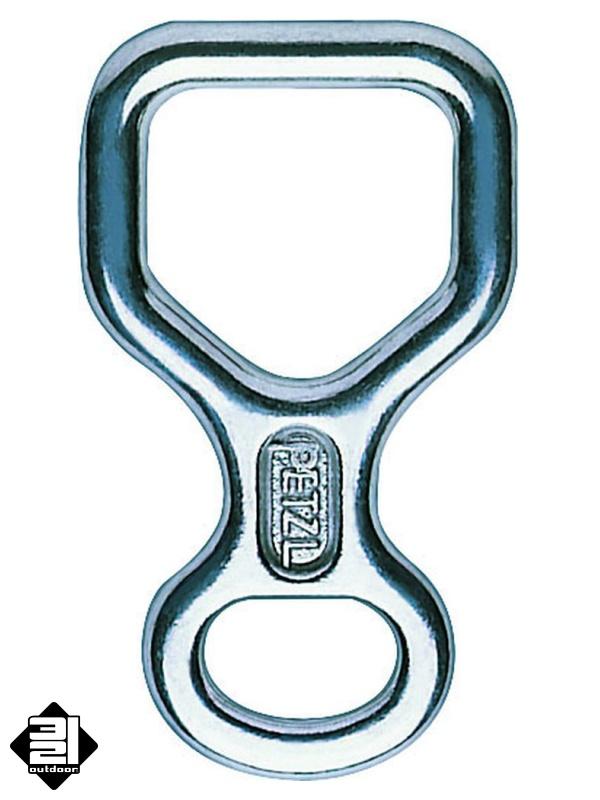 Petzl OSMA HUIT (Petzl Figure Eight Huit)