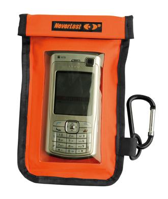 Vodotěsné pouzdro na mobil NeverLost (Waterproof mobile bag)