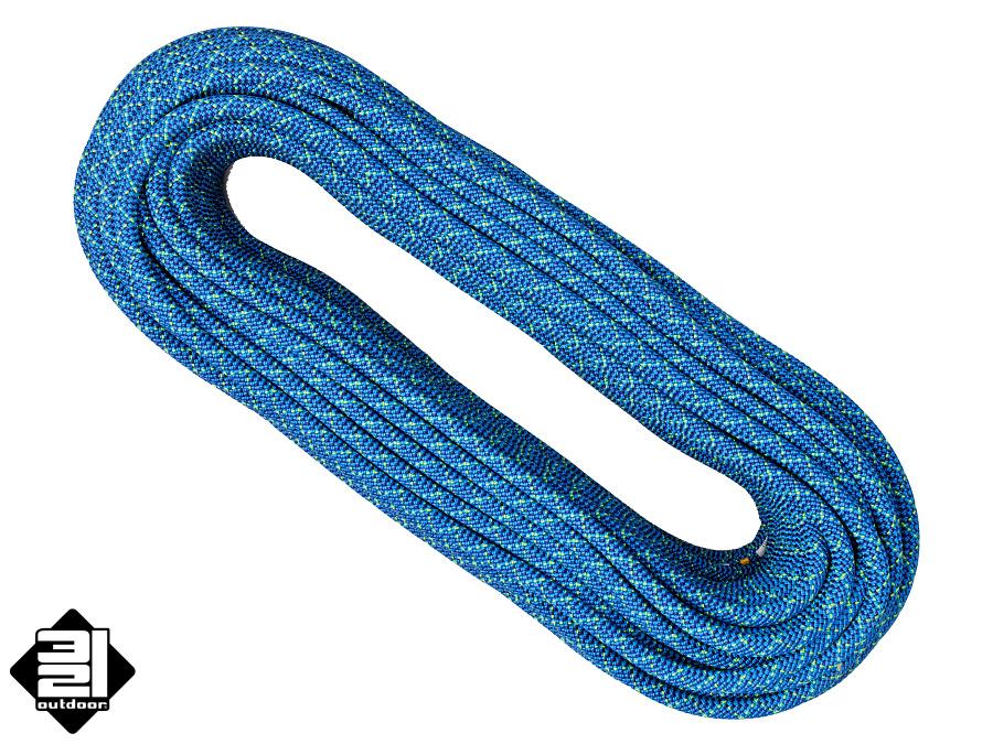 Lano Singing Rock STORM DRY 9,8 mm (Single Rope STORM DRY 9,8 mm)