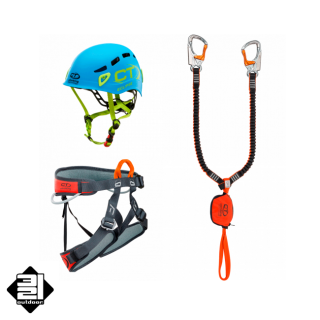 Climbing Technology FERRATA KIT PLUS ECLIPSE